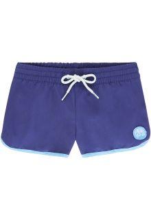 O'Neill---Badeshorts-für-Mädchen---blau