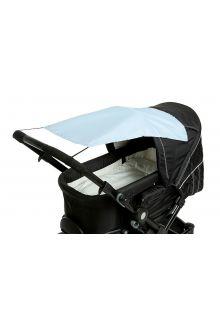 Altabebe---Universeller-UV-Sonnenschutz-für-Kinderwagen---Rose