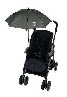 Altabebe---Universeller-UV-Schirm-für-Kinderwagen---Dunkelgrau