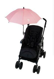 Altabebe---Universeller-UV-Schirm-für-Kinderwagen---Rose