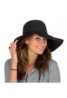 Rigon---UV-Schlapphut-für-Damen---Schwarz