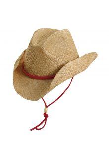Scala---Western-Hut-für-Kinder---rot