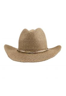Emthunzini-Hats---UV-Cowboy-Sonnenhut-für-Damen---Gillaroo---Brown