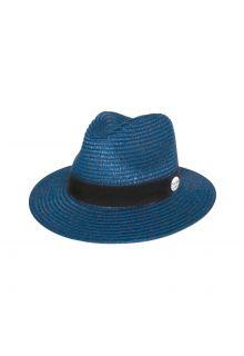 Emthunzini-Hats---UV-Fedora-Sonnenhut-für-Erwachsene---Evoke-Phoenix---Navy