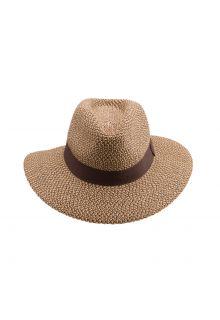 Emthunzini-Hats---UV-Fedora-Sonnenhut-für-Erwachsene---Oscar---Braun