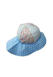 Emthunzini-Hats---UV-Sonnenhut-für-Babys---Gracie---Blau
