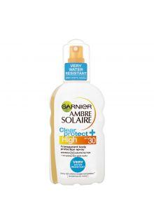 Garnier---UV-Sonnenspray---Ambre-solaire-Clear-protect-spray-SPF30
