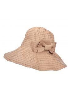 Scala---Aufrollbarer-Hut-für-Damen---Desert