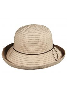 Scala---UV-Hut-für-Damen---khaki