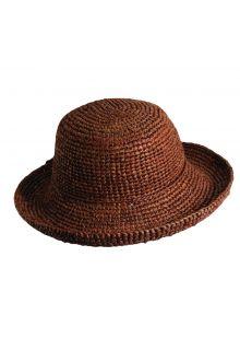 Scala---Hut-für-Damen---Rust