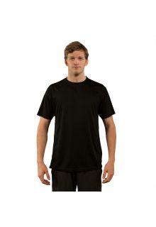 Vapor-Apparel---UV-Shirt-kurzärmlig-für-Herren---Schwarz