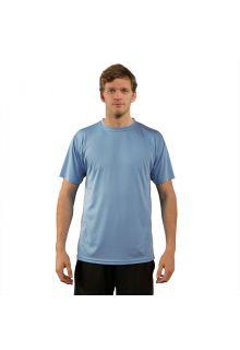 Vapor-Apparel---UV-Shirt-kurzärmlig-für-Herren---Hellblau
