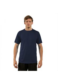 Vapor-Apparel---UV-Shirt-kurzärmlig-für-Herren---Dunkelblau