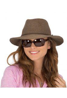 Rigon---UV-Fedora-Hut-für-Damen---Jacqui---suede