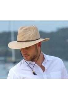 Rigon---UV-Safarihut-für-Herren---Beige