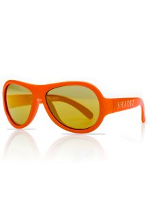 Shadez---UV-Sonnenbrille-für-Kinder---Classics---Orange