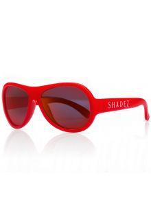 Shadez---UV-Sonnenbrille-für-Kinder---Classics---Rot