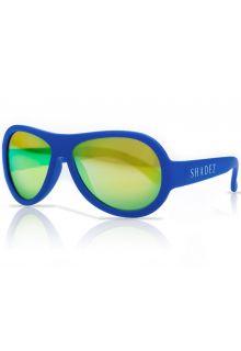 Shadez---UV-Sonnenbrille-für-Kinder---Classics---Blau