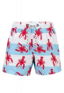 Snapper-Rock---Badehose-Lobster---Blau-/-Rot