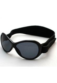 Banz---UV-Sonnenbrille-für-Kinder---Retro---Schwarz