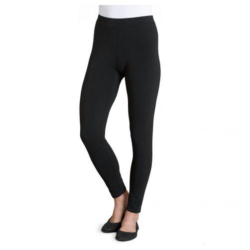 Coolibar---UV-Leggings-für-Damen---Schwarz