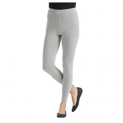 Coolibar---UV-Legging-für-Damen---Grau