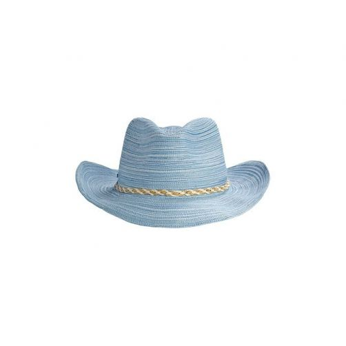Coolibar---UPF50+-cowboy-Sun-Hat--Blau