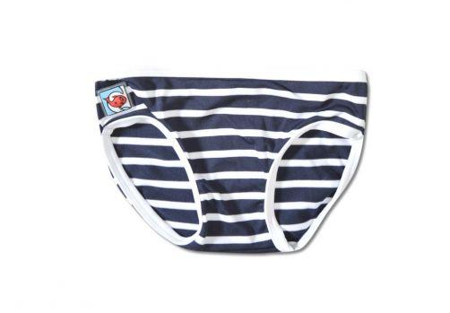 Little-Red-Fish---Bikinihose---Blau--weiß-gestreift