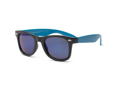 Real-Shades---UV-Sonnenbrille-für-Erwachsene---Schwarz/Blau
