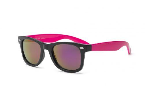 Real-Shades---UV-Sonnenbrille-für-Erwachsene---Schwarz-/-Pink