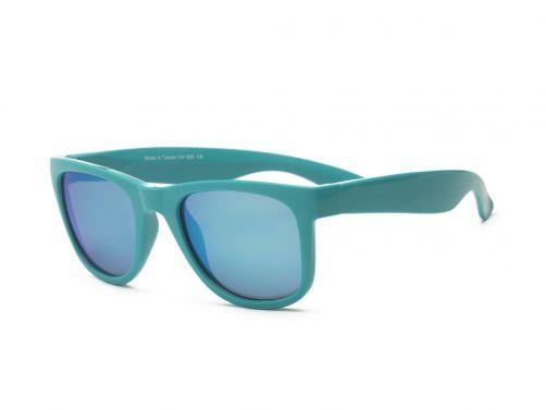 Real-Shades---UV-Sonnenbrille---Unisex---Waverunner---Blau-/-Weiß