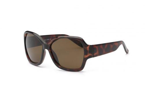 Real-Shades---UV-Sonnenbrille-für-Damen---Shine---Turtle-Braun