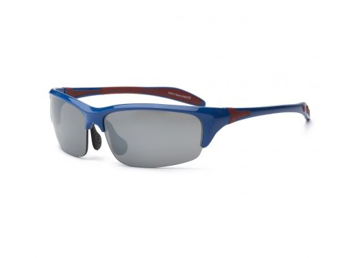 Real-Shades---UV-Sonnenbrille-für-Erwachsene---Königsblau/Rot