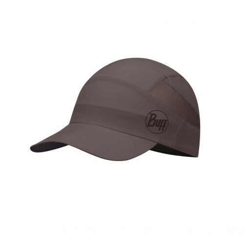 Buff---UV-Schutzkappe-für-Erwachsene---Pack-Trek-Cap---Braun