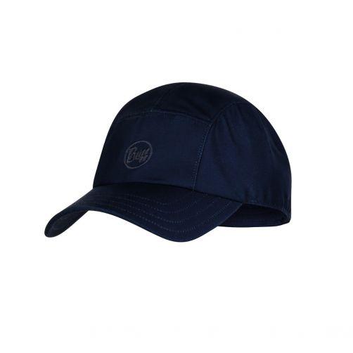 Buff---UV-Schutzkappe-für-Erwachsene---Air-Trek-Cap---Night-Blue