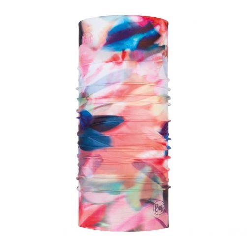 Buff---UV-Multifunktionsschal-für-Damen---Coolnet-UV+-Laelia---Pfirsich