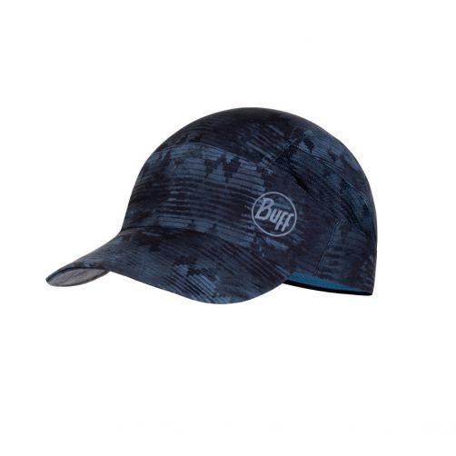 Buff---UV-Schutzkappe-für-Erwachsene---Pack-Trek-Cap---Stone-Blue