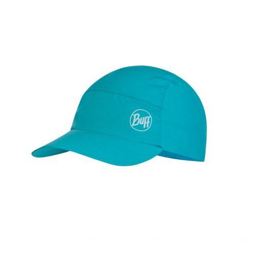 Buff---UV-Schutzkappe-für-Kinder---Deep-Sea---Türkis