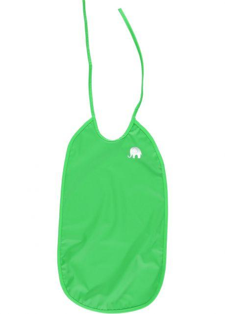 CeLaVi---Lätzchen-zum-Binden-Lang---Grün