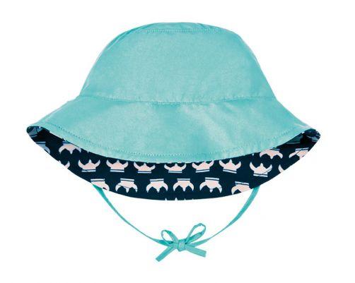 Lässig---Bucket-Hut-für-Kinder---Viking---Dunkelblau