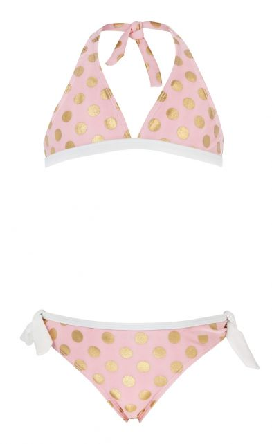 Snapper-Rock---Bikini-Punkte-rosa--gold-