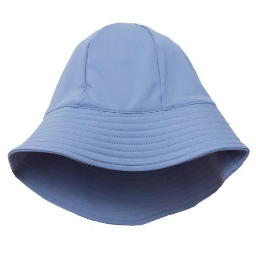 Petit-Crabe---UV-Sonnenhut-Für-Kinder---Hellblau