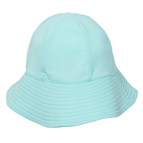 Petit-Crabe---UV-Sonnenhut-Für-Kinder---Mint