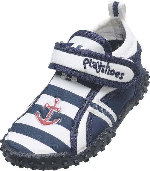 Playshoes---UV-Badeschuhe-für-Kinder---Maritim