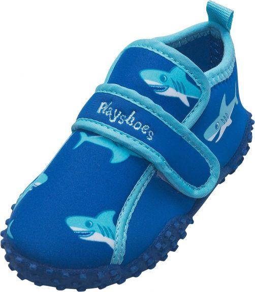 Playshoes---UV-Badeschuhe-für-Kinder---Hai