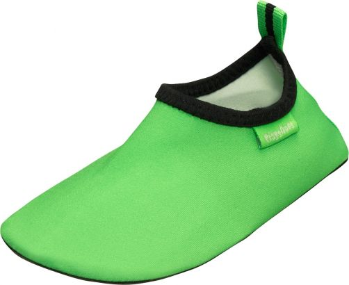 Playshoes---UV-Badeschuhe-für-Kinder---Grün