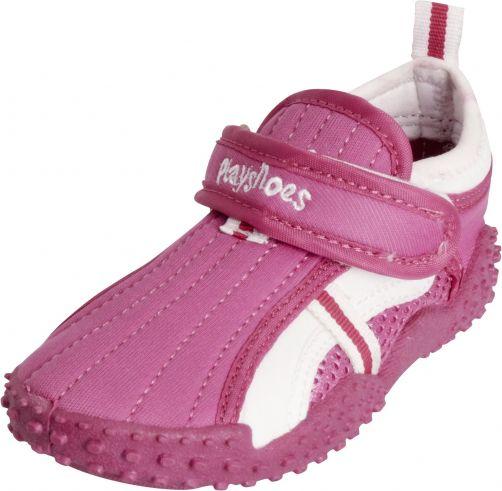 Playshoes---UV-Badeschuhe-für-Kinder---Pink