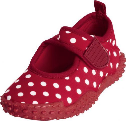 Playshoes---UV-Badeschuhe-für-Kinder---Punkte