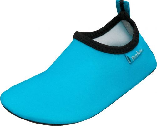 Playshoes---UV-Badeschuhe-für-Kinder---Hellblau