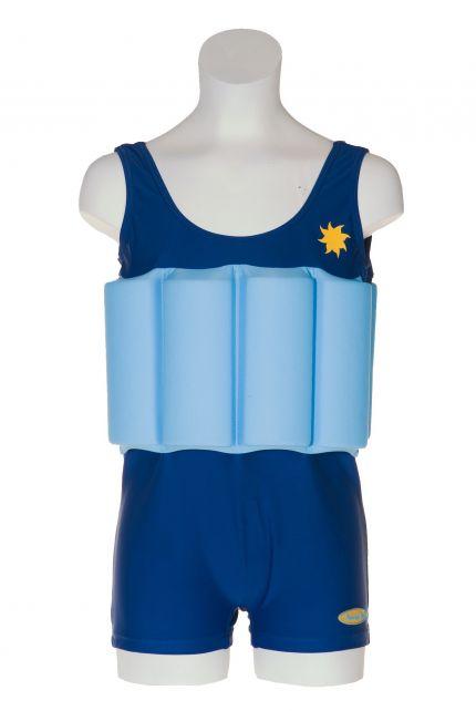 Beverly-Kids---UV-Bojen-Badeanzug---Blau-Boy
